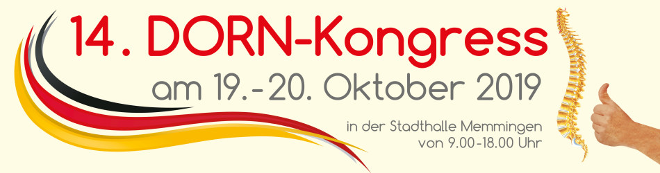 DORN-Kongress 2019